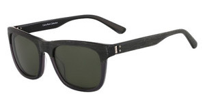 Calvin Klein CK7961S 014 BLACK WOOD