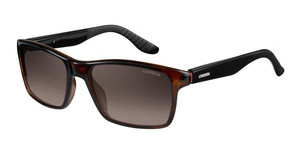 Carrera CARRERA 8002 2XF/LA BROWN SF PZHVN BLACK