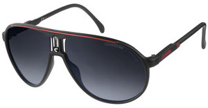 Carrera CHAMPION CDU/JJ GREY SFBLCK RED