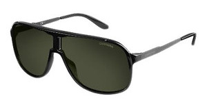 Carrera NEW SAFARI GVB/QT GREENBLK SHNMT (GREEN)