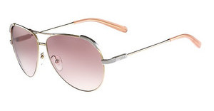 Chloé CE118S 709 LIGHT GOLD/PEACH