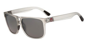 Dragon DR ROADBLOCK 065 MATTE SMOKE-SILVER