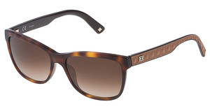 Escada SES375 752X BROWN GRADIENTAVANA SCURA LUCIDO