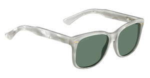 Gucci GG 1134/S AUA/5L GREY GREENMOTHERPEA