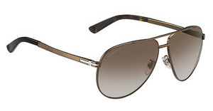 Gucci GG 2269/S ZG3/LA BROWN SF PZMT BROWN (BROWN SF PZ)