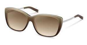 Jil Sander J3003 N Light Chocolate Gradient