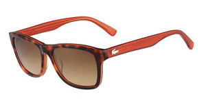 Lacoste L683S 215 ORANGE HAVANA