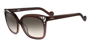 Liu Jo LJ632SR 210 BROWN