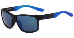 Nike NIKE CRUISER R EV0835 001 MATTE BLACK/PHOTO BLUE FADE WITH GREY W/BLUE SKY FLASH LENS LENS