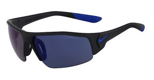 Nike SKYLON ACE XV R EV0859 004 MATTE BLACK/GAME ROYAL WITH GREY W/BLUE NIGHT FLASH LENS LENS