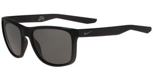 Nike UNREST EV0921 003 MATTE BLACK/TUMBLED GREY WITH GREEN LENS LENS