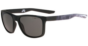 Nike UNREST EV0922 SE 002 MATTE BLACK/DEEP PEWTER WITH GREY LENS