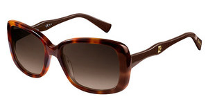 Pierre Cardin P.C. 8390/S 2UK/JD BROWN SFHAV BRWN (BROWN SF)