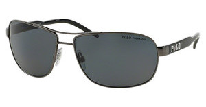 Polo PH3053 900281 POLAR GRAYGUNMETAL