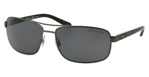 Polo PH3095 905081 POLAR GREYMATTE GUNMETAL