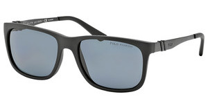 Polo PH4088 528481 POLAR GREYMATTE BLACK