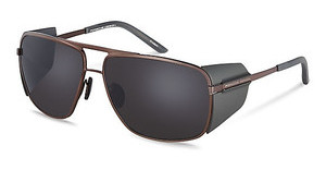 Porsche Design P8593 C grey bluebrown