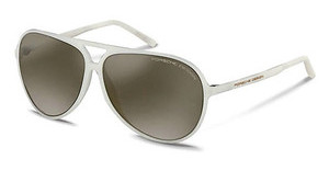 Porsche Design P8595 E grey bluedark blue