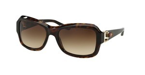 Ralph Lauren RL8107Q 500313 BROWN GRADIENTDARK HAVANA