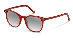 Rocco by Rodenstock RR304 D red orange