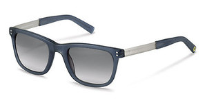 Rocco by Rodenstock RR322 E sun protect - smokx grey gradient - 68%light blue transparent