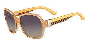 Salvatore Ferragamo SF650S 811 ORANGE GRADIENT