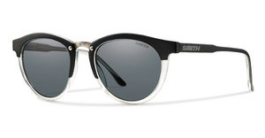 Smith QUESTA FWV/EE GREY PZMT BK CRY