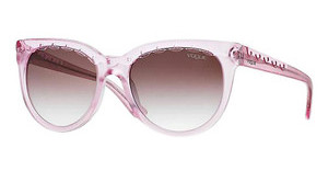 Vogue VO2889S 22138D PINK GRADIENTTRANSPARENT PINK