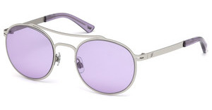 Web Eyewear WE0172 16Y violettpalladium glanz