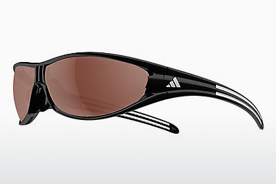 Ophthalmic Glasses Adidas Evil Eye S (A267 6065) - Black