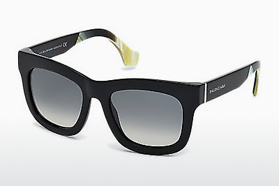 Ophthalmic Glasses Balenciaga BA0009 01B - Black, Shiny