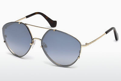 Ophthalmic Glasses Balenciaga BA0085 33C - Gold