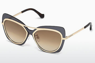 Ophthalmic Glasses Balenciaga BA0087 28F - Gold