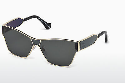 Ophthalmic Glasses Balenciaga BA0095 33A - Gold