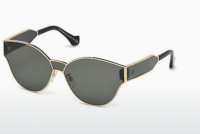 Ophthalmic Glasses Balenciaga BA0096 28N - Gold
