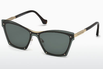 Ophthalmic Glasses Balenciaga BA0106 28A - Gold