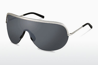 Ophthalmic Glasses Bogner BG015 A - Silver, Black