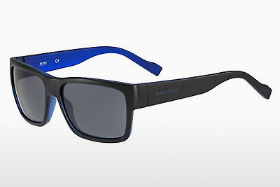 Ophthalmic Glasses Boss Orange BO 0176/S JJS/BN - Black, Blue