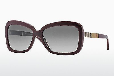 Ophthalmic Glasses Burberry BE4173 340311 - Red, Bordeaux