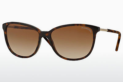 Ophthalmic Glasses Burberry BE4180 300213 - Brown, Havanna