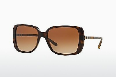 Ophthalmic Glasses Burberry BE4198 300213 - Brown, Havanna