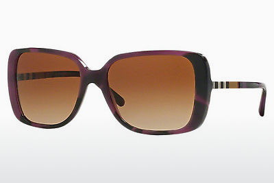 Ophthalmic Glasses Burberry BE4198 351913 - Purple, Violet
