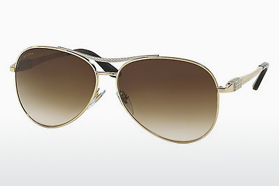 Ophthalmic Glasses Bvlgari BV6075 200413 - Gold, Silver