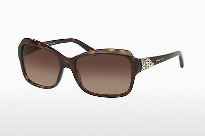 Ophthalmic Glasses Bvlgari BV8153B 504/13 - Brown, Havanna