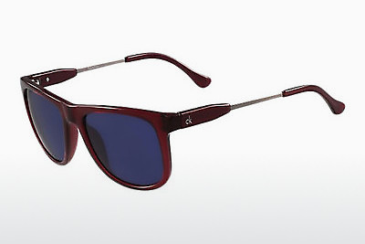Ophthalmic Glasses Calvin Klein CK3186S 607 - Burgundy