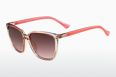 Ophthalmic Glasses Calvin Klein CK3192S 601 - Pink, Bright