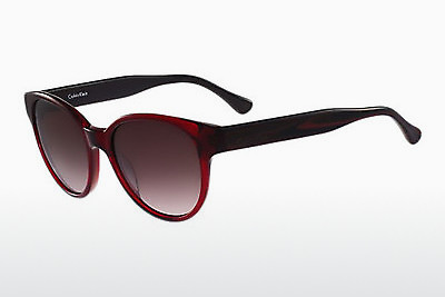 Ophthalmic Glasses Calvin Klein CK4289S 607 - Burgundy