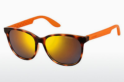 Ophthalmic Glasses Carrera CARRERA 5001 B89/SQ - Orange
