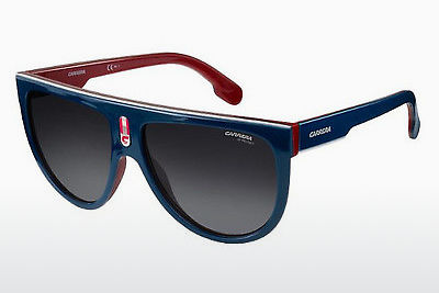 Ophthalmic Glasses Carrera CARRERA FLAGTOP 8RU/9O - Blue, Red, White