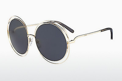 Ophthalmic Glasses Chloé CE114S 731 - Gold, Grey